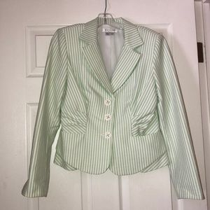 Kay Unger Skirt Suit Size 10
